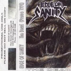 Edge of Sanity The Dead, 1991