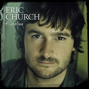 Eric Church Carolina, 2009