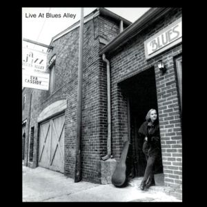 Live at Blues Alley - album