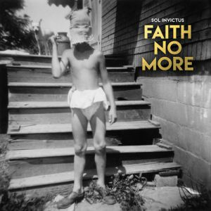 Faith No More Sol Invictus, 2015
