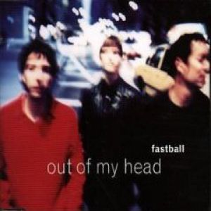 Out of My Head - album