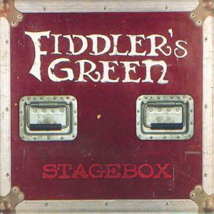 Stagebox - album
