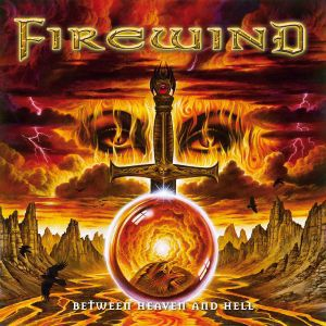 Firewind Between Heaven and Hell, 2002