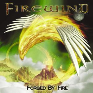 Forged by Fire Album