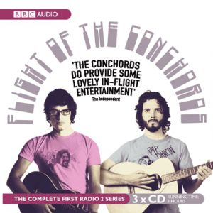 Flight of the Conchords The BBC Radio Series: Flight of the Conchords, 2006