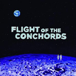 Flight of the Conchords The Distant Future, 2007
