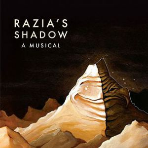 Forgive Durden Razia's Shadow: A Musical, 2008