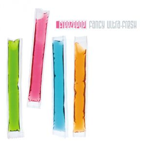 Freezepop Fancy Ultra•Fresh, 2004