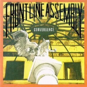 Front Line Assembly Convergence, 1988