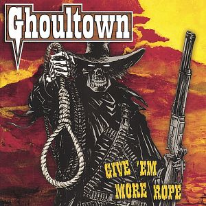Give 'Em More Rope - album