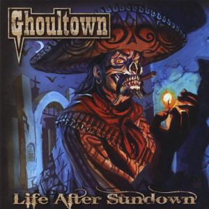 Life After Sundown - album
