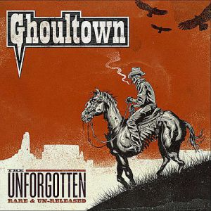 The Unforgotten: Rare & Un-Released - album