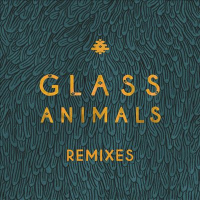 Remixes Album