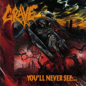 Grave You'll Never See…, 1992