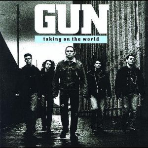 Gun Taking On the World, 1989