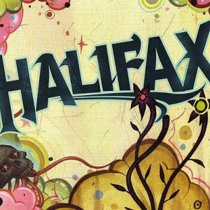 Halifax 3 Song Sampler, 2006