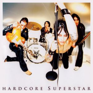 Hardcore Superstar Thank You (For Letting Us Be Ourselves), 2001