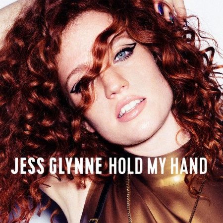 Hold My Hand - album