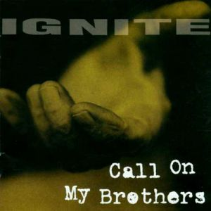 Call on My Brothers Album