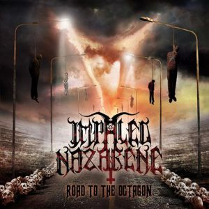 Impaled Nazarene Road to the Octagon, 2015
