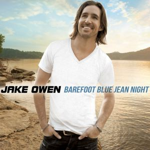 Jake Owen Barefoot Blue Jean Night, 2011