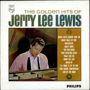 Jerry Lee Lewis Baby Hold Me Close