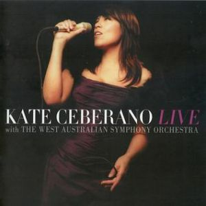 Kate Ceberano Live with the WASO Album