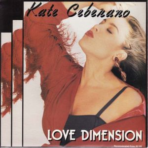 Love Dimension Album