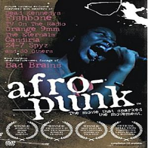 Afro-Punk Compilation Record Vol. 1 - album