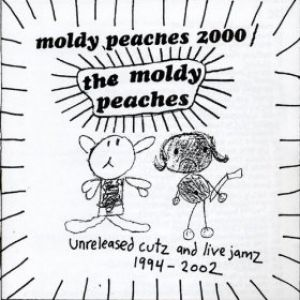 Moldy Peaches 2000: Unreleased Cutz and Live Jamz 1994-2002 - album