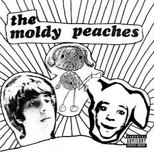 The Moldy Peaches - album