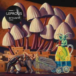 Leprous Bilateral, 2011