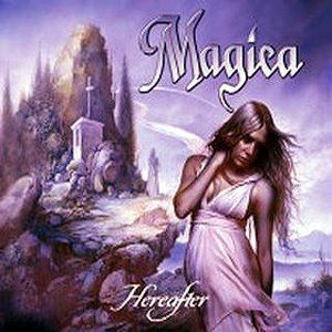 Magica Hereafter, 2015