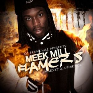 Meek Mill Flamers, 2008