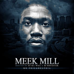 Meek Mill Mr. Philadelphia, 2010