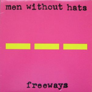 Men Without Hats Moonbeam