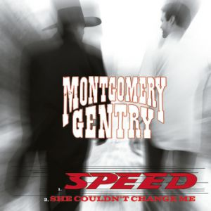 Montgomery Gentry Speed, 2002