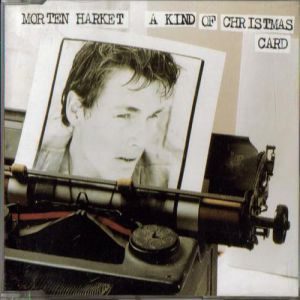 Morten Harket A Kind of Christmas Card, 1995
