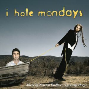 I Hate Mondays Album