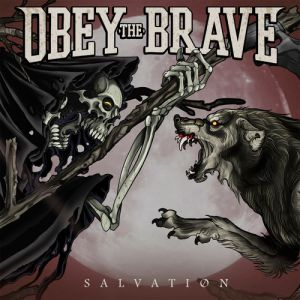 Obey the Brave Salvation, 2014