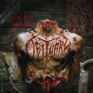 Obituary Inked in Blood, 2014