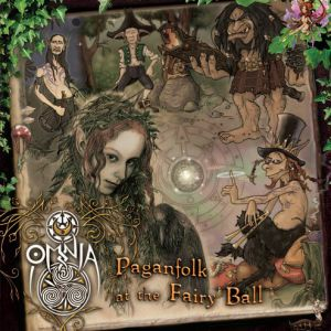 Omnia PaganFolk At The Fairy Ball, 2008