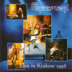 Pendragon Live In Krakow 1996, 1997