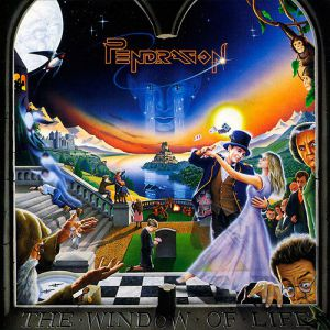 Pendragon The Window of Life, 1993