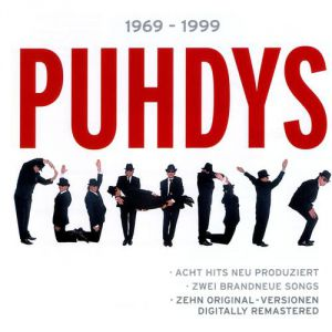 Puhdys 1969 - 1999, 1999