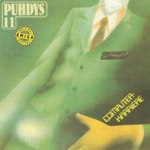 Puhdys Computer-Karriere, 1982