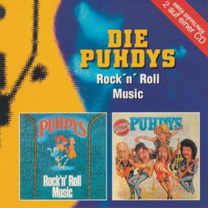 Puhdys Rock 'n' Roll Music, 1976