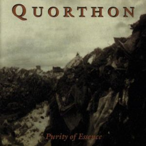 Quorthon Purity of Essence, 1997