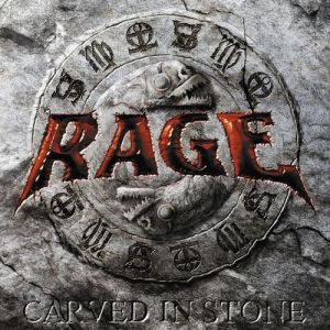 Rage Carved in Stone, 2008