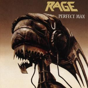 Perfect Man Album